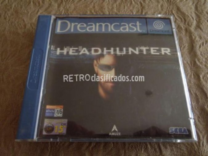 Headhunter (2001)