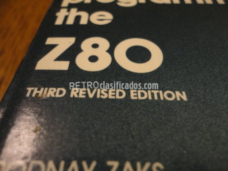 Programming the Z80 (libro en inglés) 2