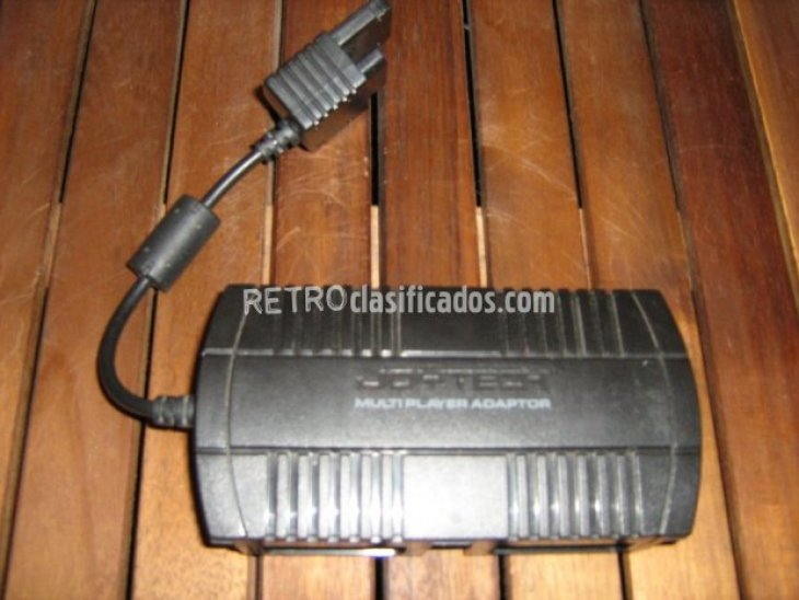 Multitap PS2 1