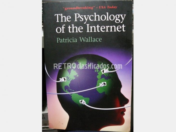 The psychology of the Internet 1