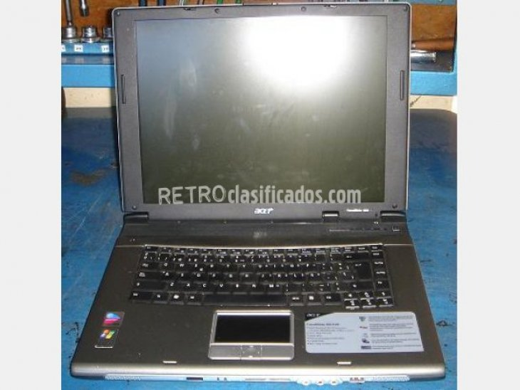 portatil acer travelmate