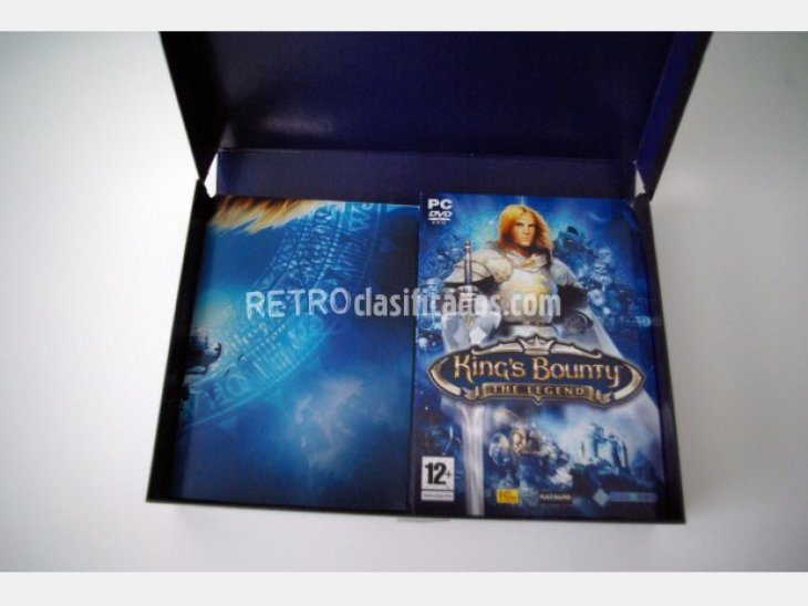 Kings Bounty (Collectors Edition) 2