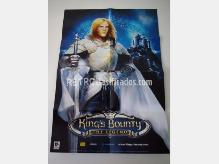 Kings Bounty (Collectors Edition) 4