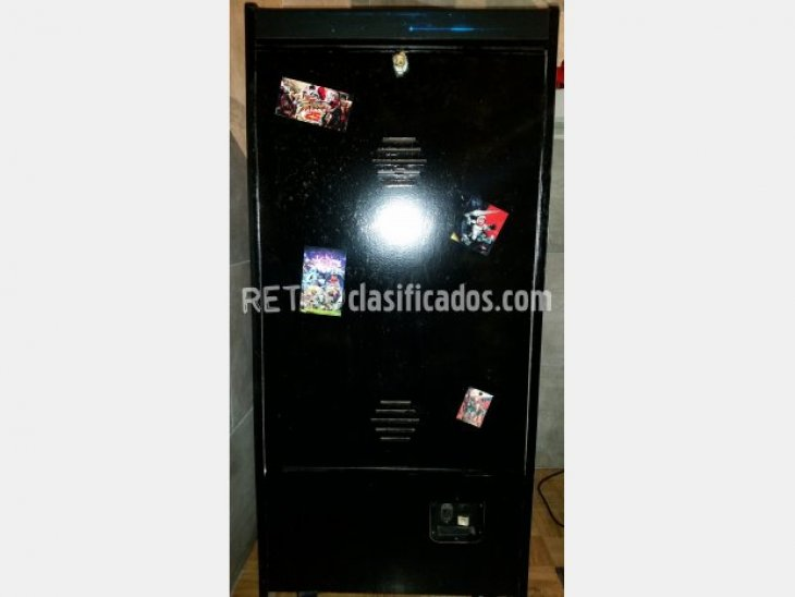 MAQUINA RECREATIVA 6