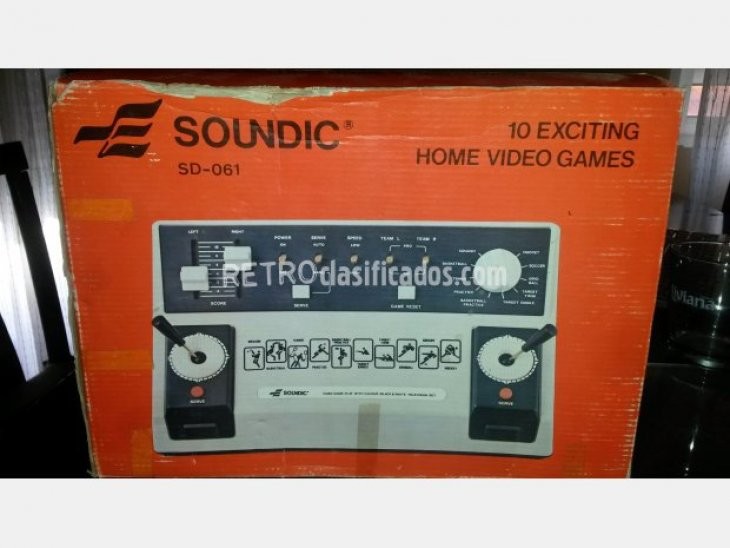 soundic sd 061 1