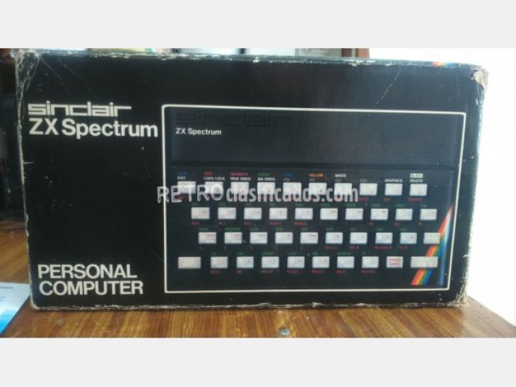 spectrum 48k completo ISSUE2 1
