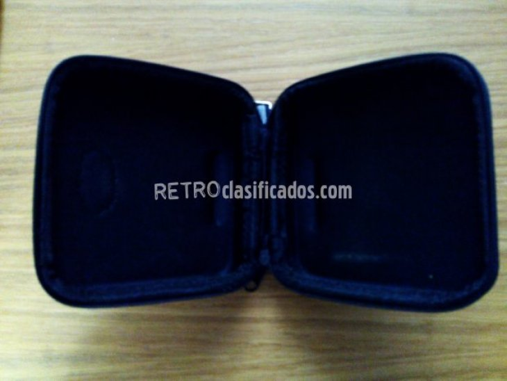 Funda con cremallera GAMEBOY ADVANCE (VENDIDO) 2