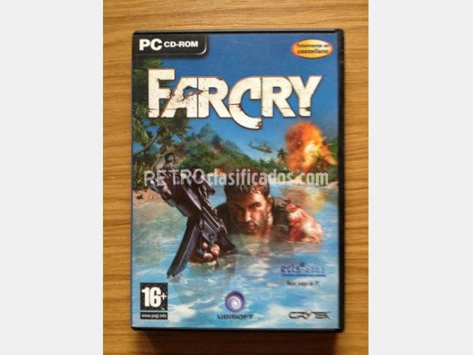 FARCRY (FPS) PC