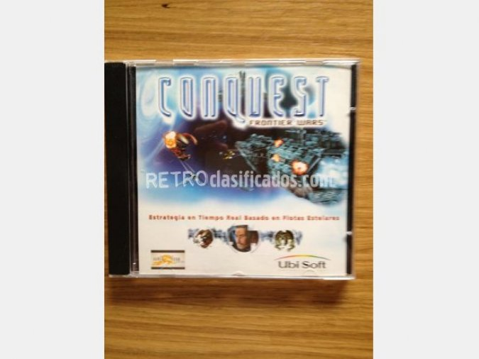 CONQUEST (Estrategia) PC