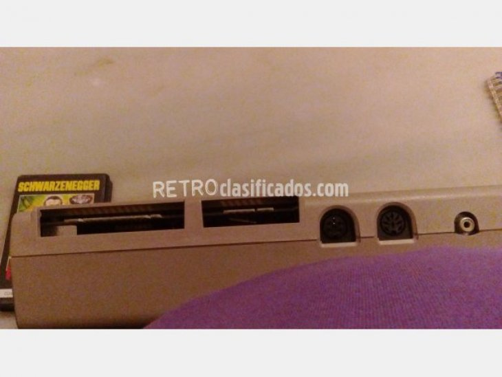 COMMODORE 64 VENDIDO 3