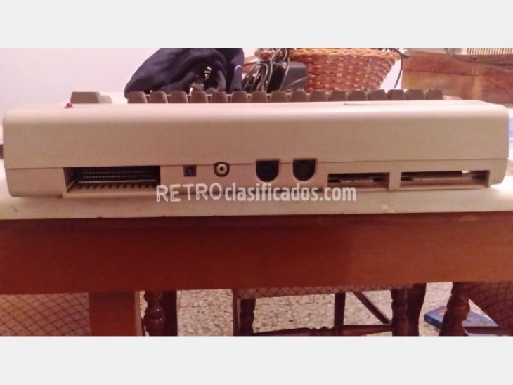 COMMODORE 64 VENDIDO 4