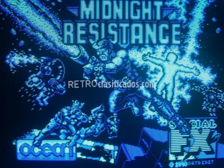 Midnight Resistance 2