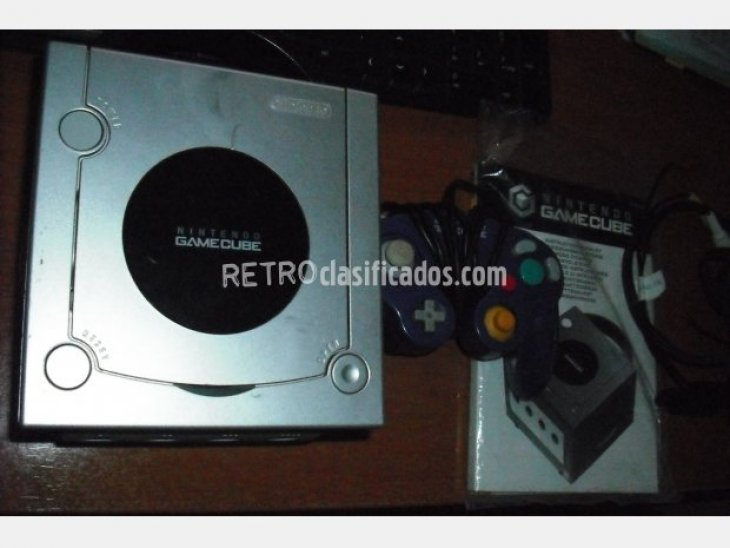 Game Cube Completa 2