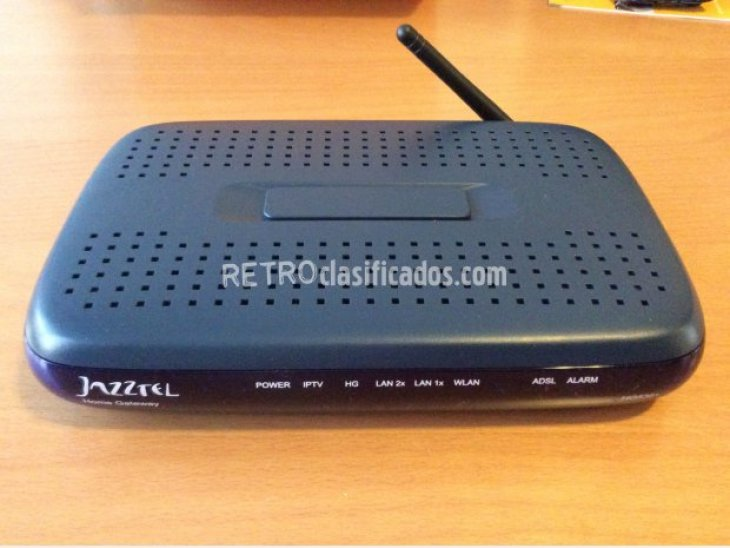 Router wifi adsl Comtrend CT-5361 2