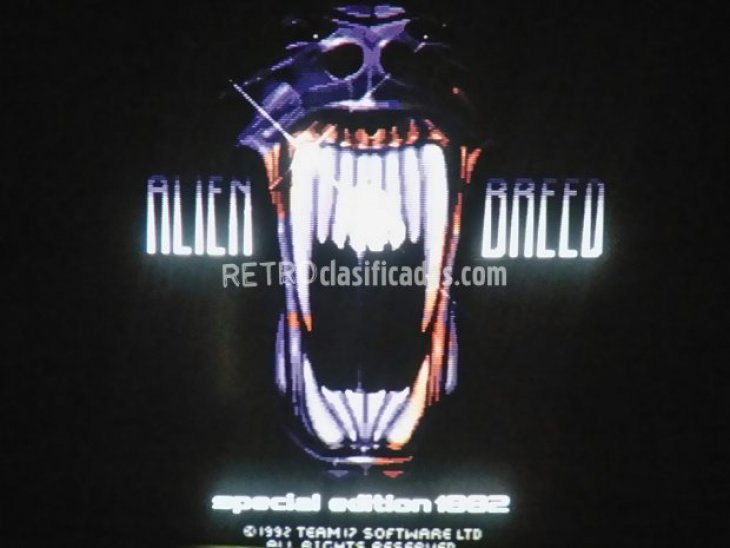 Alien Breed Special Edition 92 4