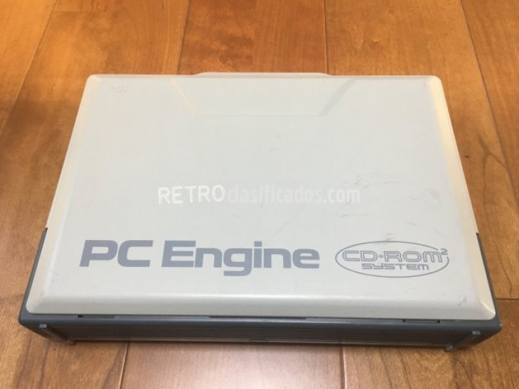 Interface IFU-30A para NEC PCEngine 1
