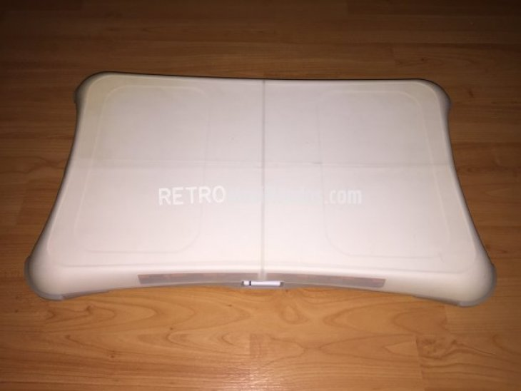Wii Fit Plus Wii Balance Board original 7