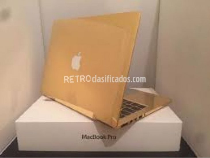 Apple MacBook Pro MLW72LL/A 15-inch Lapt