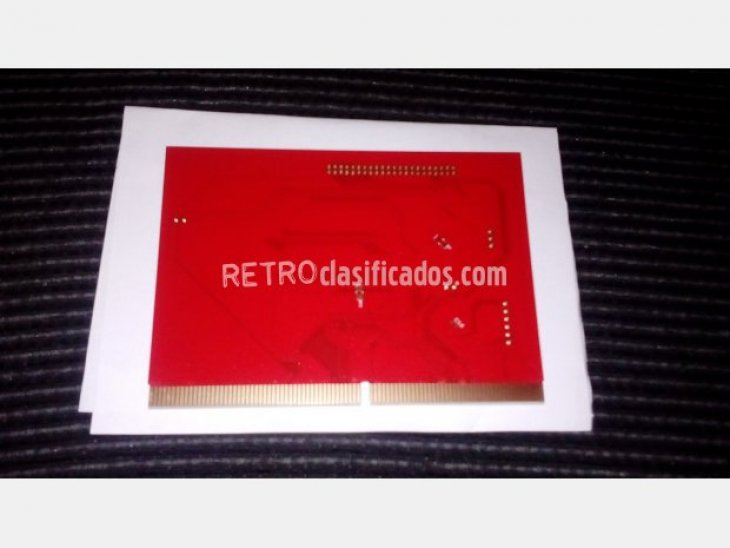 Amiga CD32 terriblefire 328 Ram + Ide Pc 2