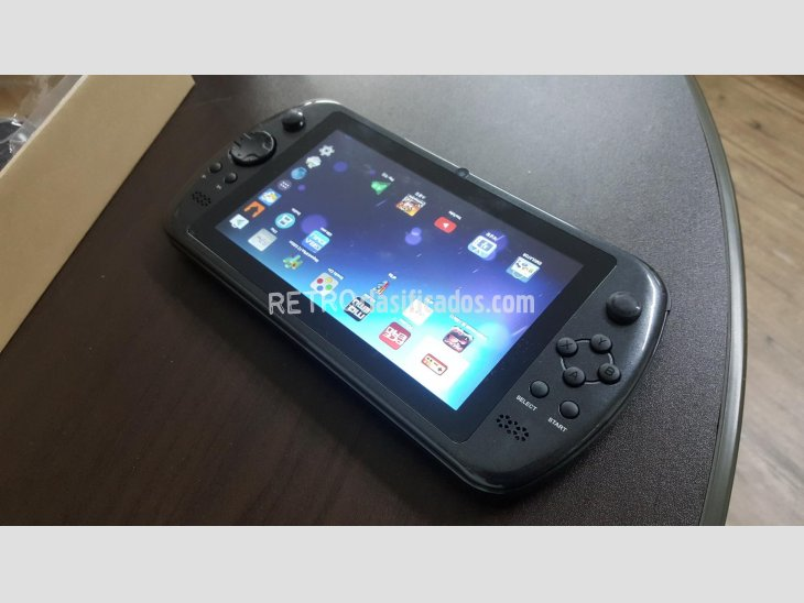 GPD Q9 PSV Consola Android 7 2