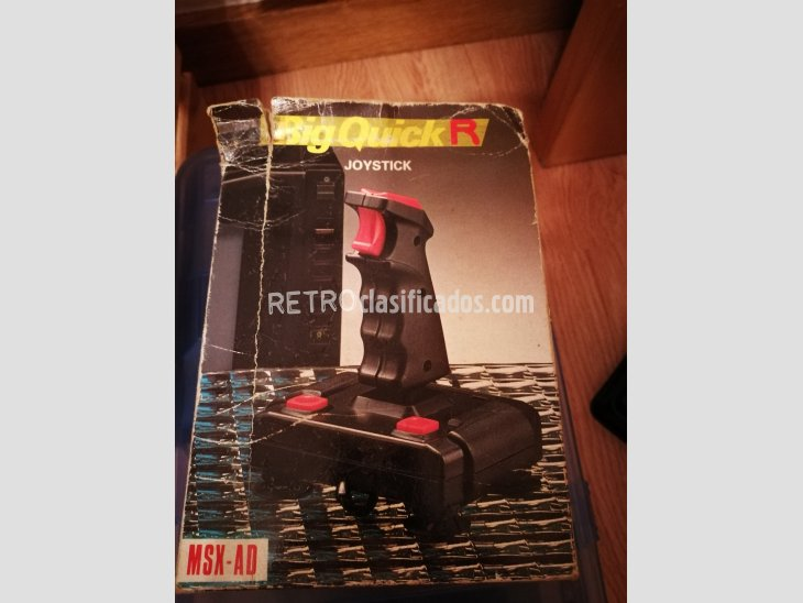 Joystick Big Quick r 1