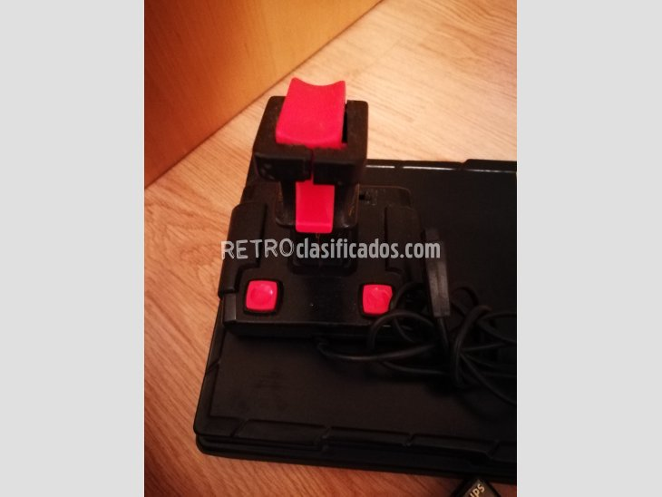 Joystick Big Quick r 3