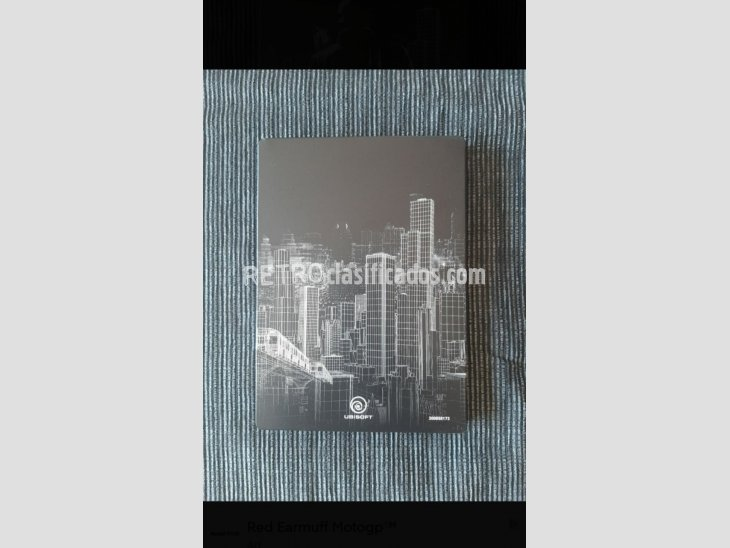 Steelbook Watchdogs 2