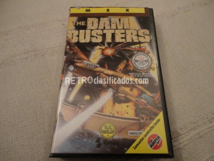 The Dam Busters 1