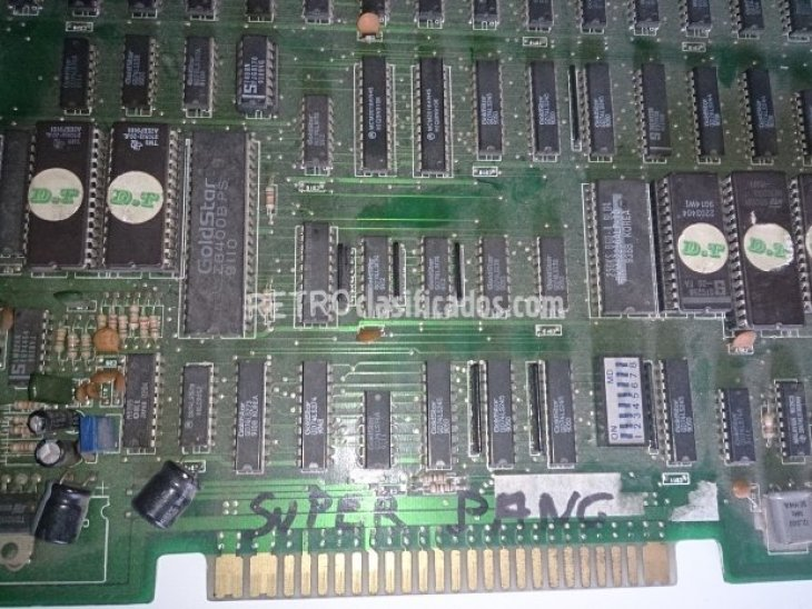 Placas Jamma para recreativa 4