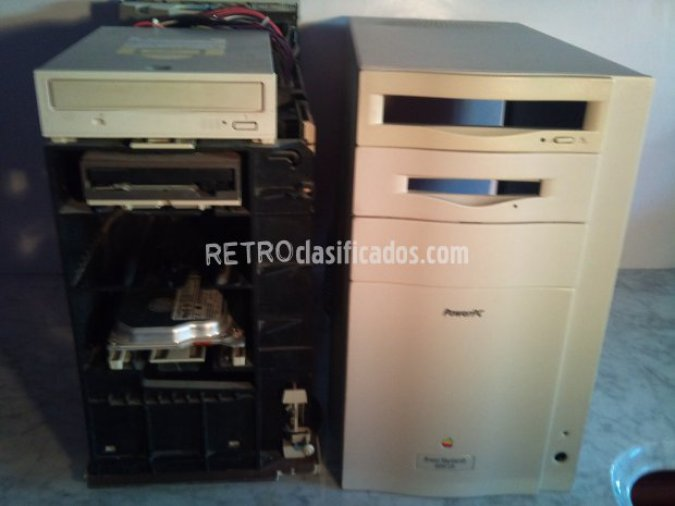 Apple Power Macintosh 8200/120
