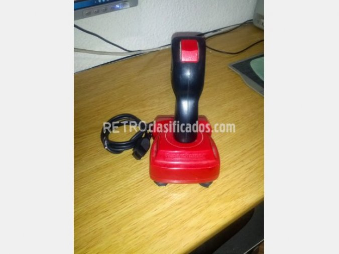 Joystick QuickJoy III Supercharger