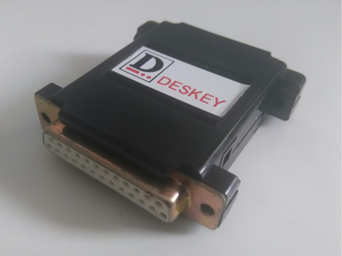 Licencia Deskey Drawing Express