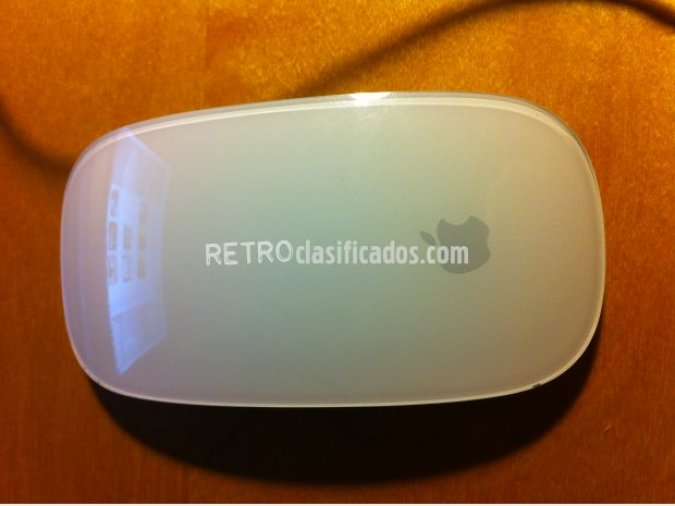 Magic Mouse en perfecto estado