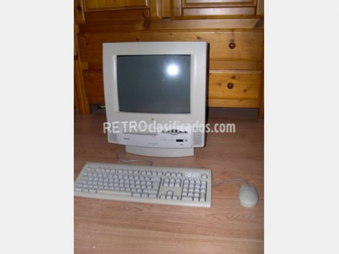 Apple Macintosh Performa 5260