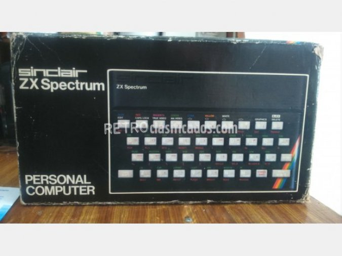 spectrum 48k completo ISSUE2