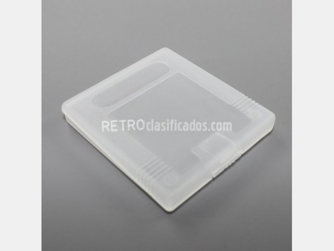 Funda para juegos de Game Boy y GB Color