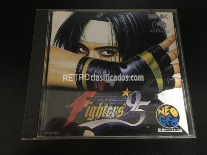 The King of Fighters ´95