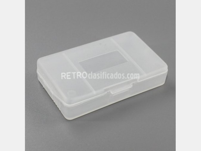 Funda para juegos de Game Boy Advance