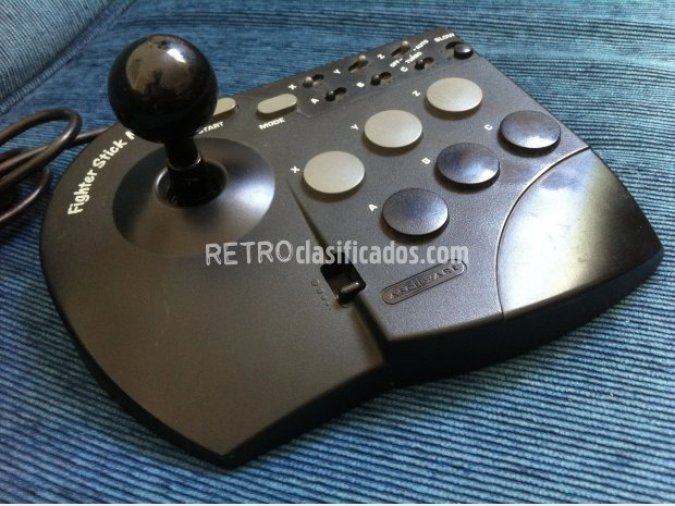 Mando Joystick Fighter Stick